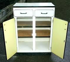 meuble de cuisine vintage meuble de cuisine retro meuble cuisine annee 50 meuble de cuisine