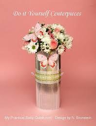 pink baby shower centerpiece ideas baby shower gift ideas