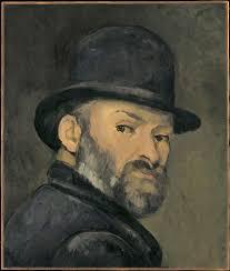 Madame Cezanne In A Red Armchair Portrait Of An Artist At Work U2013 Artmuselondon