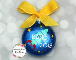 engagement christmas ornament personalized engagement
