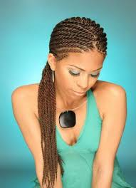 pictures of french rolls hairstyles for black women 2015 french braid hairstyles for black women