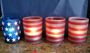 4th of july decorations 30 diy 4th of july decorations decor craft ideas