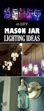 Diy Lighting Ideas For Bedroom Best 25 Mason Jar Lighting Ideas That You Will Like On Pinterest