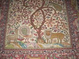 Tree Rugs Tree Of Life 2 2 An Exquisite Tree Of Life Patterned Rug Listed