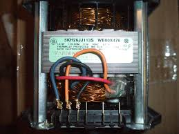 Clothes Dryer Troubleshooting Kenmore I Have A Replacement Motor We00x476 For My Ge Dryer But