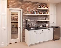 Office Bar Cabinet Basement Bar White Cabinets Tasty Kitchen Charming Is Like