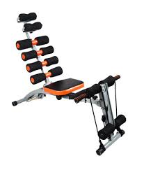 telebrands hbn six pack gym by telebrands original brand owner