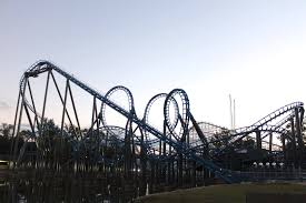 Six Flags Austell Ga A First Timer U0027s Guide To Six Flags Fright Fest This Is My South