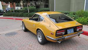 old nissan z z car blog post topic new shoes for an old friend jon u0027s 1971
