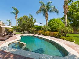 Pool Home Palm Springs Vacation Home U0026 House Rentals Vps