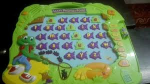 Leapfrog Phonics Desk Leapfrog Phonics Pond Youtube