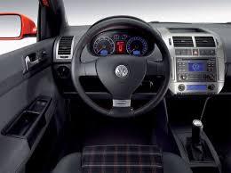2006 Gti Interior 2006 Volkswagen Polo Partsopen