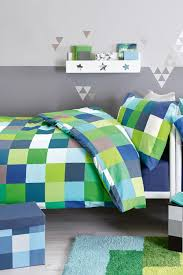 Shop Bedding Sets Buy 2 Pack Pixel Bed Set From The Next Uk Shop Fin And
