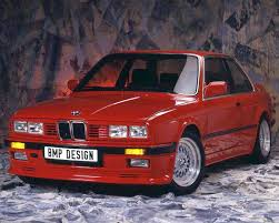Bmw 318i 1985 Bmw News Parts And Repair Tech Tips By Bmp Design Bmw 323i