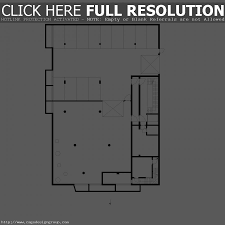 ranch house plans with daylight basement apartments basement floor plan floor plans daylight basement