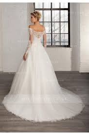 long sleeve wedding dresses and bridal gowns with sleeves from