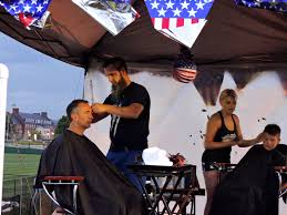 cancel that haircut appointment the parlour for patriots is back