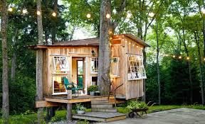 airbnb nashville tiny house tiny house town the fox house treehouse