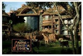 entrance picture of disney u0027s animal kingdom villas kidani