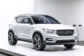 2018 2019 volvo xc40 review automotive news 2018
