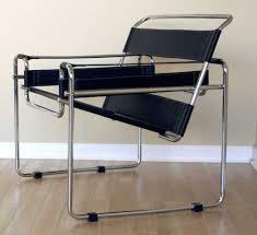 Black Leather Accent Chair Baxton Studio Jericho Black Leather Accent Chair Alc 3001