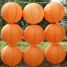 12inch 30cm japanese rice paper lanterns
