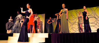 lexus johnson dance meet the 2015 university of texas fashion designers