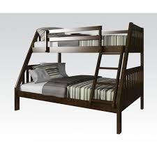 Bunk Beds Espresso Bunk Bed Espresso