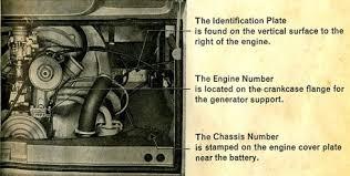 thesamba com bus identification