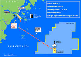 ruby gas field production starts offshore indonesia subsea world