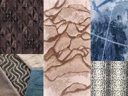 patterns u0026 textures trendboards 2016 design insider