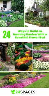 24 ways to build an amazing garden on a budget with a beautiful