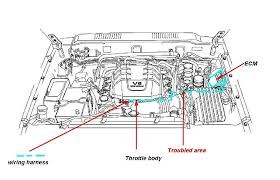 engine diagrams isuzu wiring diagrams instruction