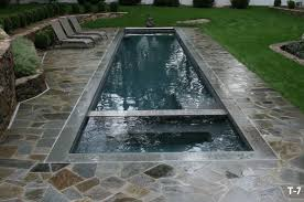 seattle custom pool construction seattle pool design service