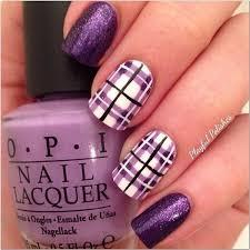 30 chosen purple nail art designs for creative juice