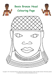 queen bilikisu sungbo colouring pages