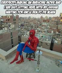 Spiderman Rice Meme - uncle ben s rice memes best collection of funny uncle ben s rice