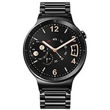 amazon black friday watch sale amazon com huawei watch black stainless steel with black