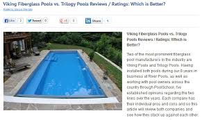 best fiberglass pools review top manufacturers in the market controversial risky and offensive content when is it
