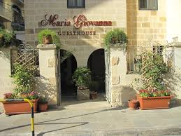 Home Decor Gozo by Bed And Breakfast Maria Giovanna Guest Marsalforn Malta