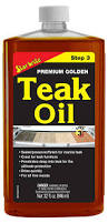 Good Quality Teak Product Amazon Com Star Brite Premium Golden Teak Oil Step 3 1 Gal
