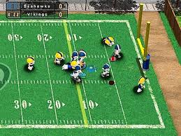 backyard football 2004 screenshots hooked gamers