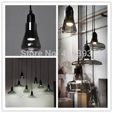 Decorative Led Lights For Homes New Modern Design Diy Ceiling Lamp Shade Glass Pendant Light Led