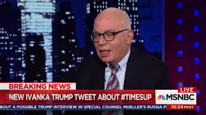 where does trump live michael wolff on ivanka trump