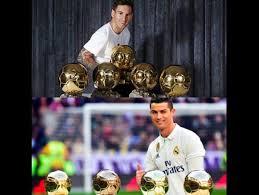 Memes De Ronaldo - memes de cristiano ronaldo tras presentar su cuarto balón de oro