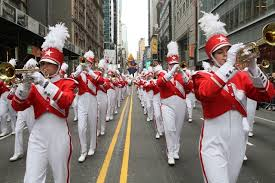 j j to march in macy s parade albuquerque journal