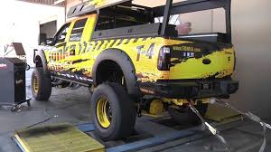 Ford F250 Concept Truck - banks power tonka truck youtube