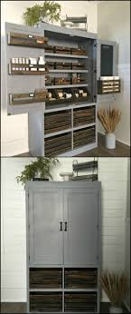 kitchen food storage ideas cool small pantry kitchen food storage built in cupboards for
