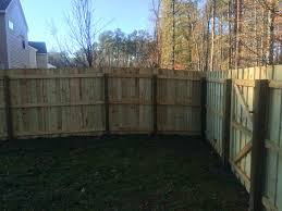 exterior design exciting lowes fencing for outdoor and garden