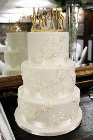 wedding cake tutorial 50 inspirational lace wedding cake tutorial wedding inspirations